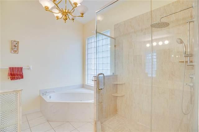 7345 Marsh Terrace, Port Saint Lucie, FL 34986 (MLS #234061) :: Billero & Billero Properties