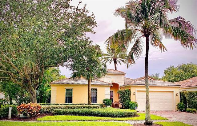 9315 E Maiden Court, Vero Beach, FL 32963 (MLS #234068) :: Team Provancher | Dale Sorensen Real Estate