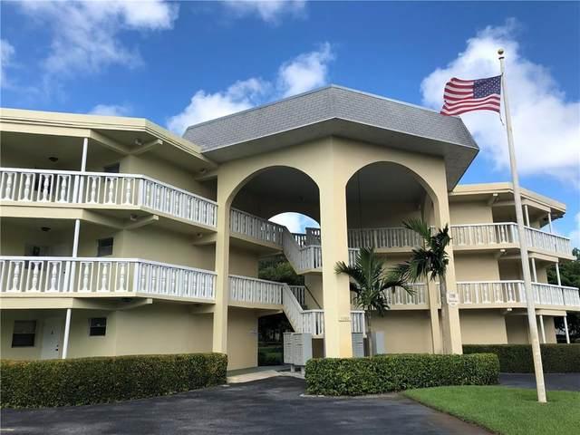 1100 Ponce De Leon Circle W308, Vero Beach, FL 32960 (MLS #234079) :: Billero & Billero Properties