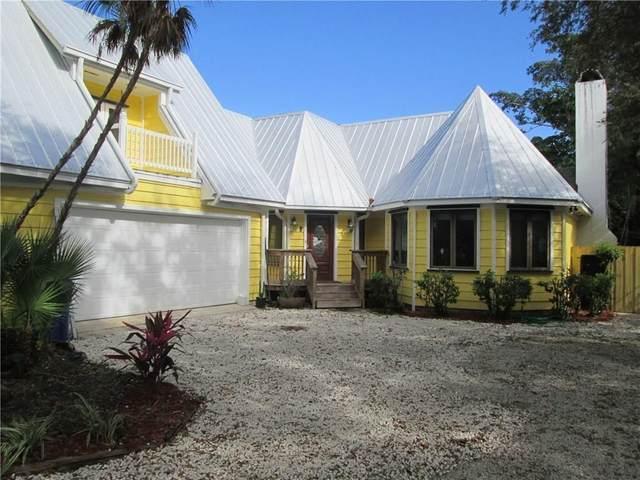 386 10th Court, Vero Beach, FL 32962 (MLS #234087) :: Team Provancher | Dale Sorensen Real Estate