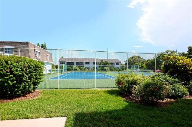1901 Indian River Boulevard #103, Vero Beach, FL 32960 (MLS #234090) :: Billero & Billero Properties