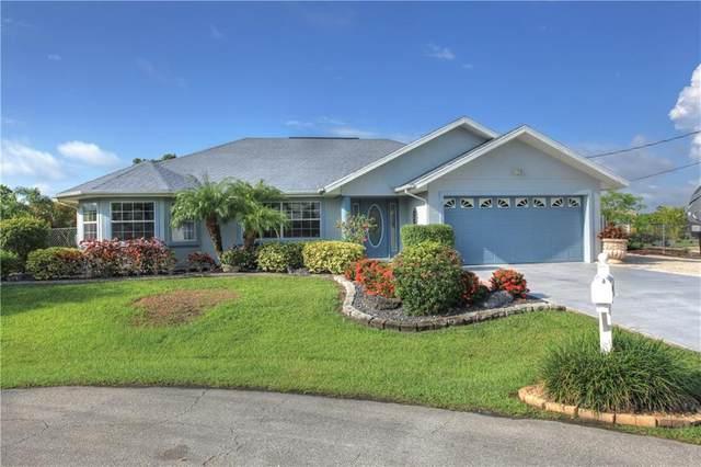 6378 Topaz Court, Port Saint Lucie, FL 34986 (MLS #234093) :: Team Provancher | Dale Sorensen Real Estate
