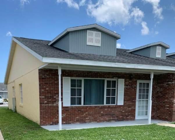 8520 Us Hwy 1 B4, Micco, FL 32976 (MLS #234106) :: Billero & Billero Properties