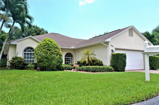 7340 35th Court, Vero Beach, FL 32967 (MLS #234110) :: Billero & Billero Properties
