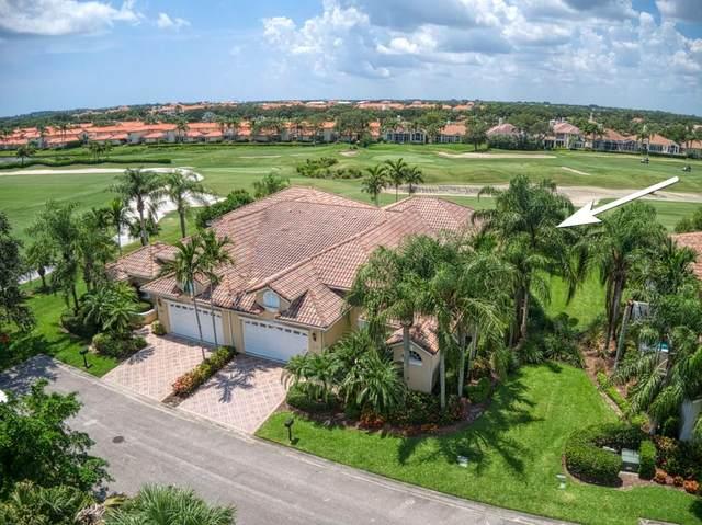 1535 En Sol Terrace, Vero Beach, FL 32967 (#234116) :: The Reynolds Team/ONE Sotheby's International Realty