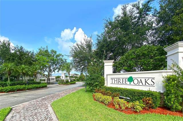 1820 Oak Grove Court, Vero Beach, FL 32966 (MLS #234117) :: Team Provancher | Dale Sorensen Real Estate