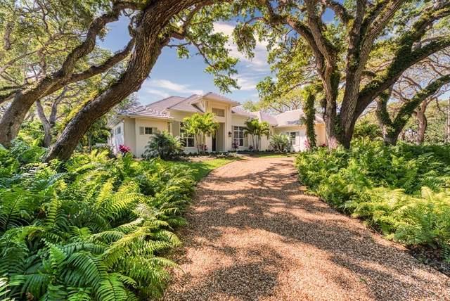 902 Ladybug Lane, Vero Beach, FL 32963 (MLS #234125) :: Team Provancher | Dale Sorensen Real Estate