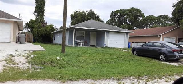 1346 25Th. Sw Avenue, Vero Beach, FL 32962 (MLS #234170) :: Team Provancher | Dale Sorensen Real Estate