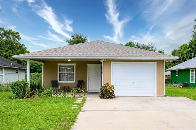 1185 18th Avenue SW, Vero Beach, FL 32962 (MLS #234173) :: Team Provancher | Dale Sorensen Real Estate