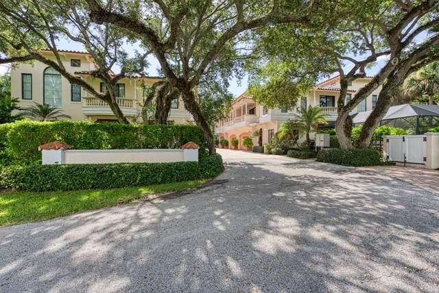 1626 Club Drive, Vero Beach, FL 32963 (MLS #234179) :: Team Provancher | Dale Sorensen Real Estate