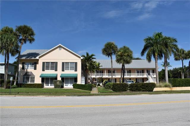 3111 Cardinal Drive 2nd Floor, Vero Beach, FL 32963 (MLS #234200) :: Team Provancher | Dale Sorensen Real Estate
