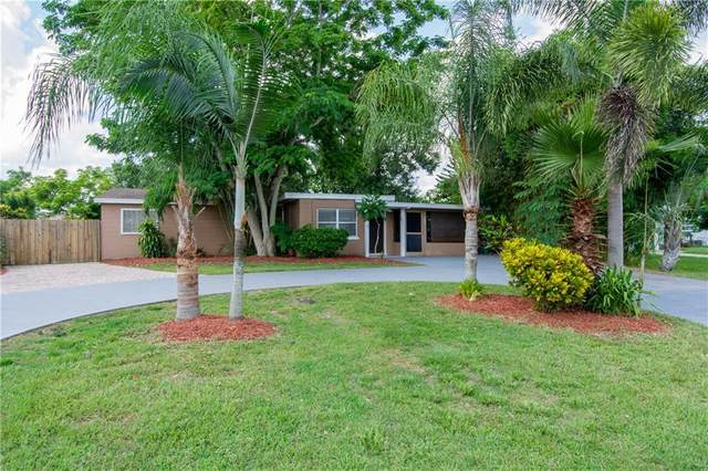 3249 Elizabeth Street, Melbourne, FL 32904 (MLS #234273) :: Team Provancher | Dale Sorensen Real Estate