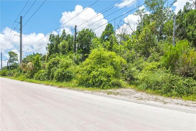 12870 80Th-Lot 4 Court, Sebastian, FL 32958 (MLS #234292) :: Team Provancher | Dale Sorensen Real Estate