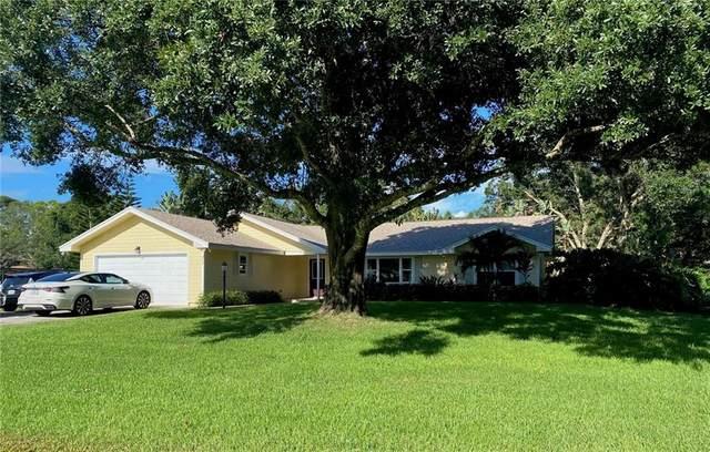 460 35th Court SW, Vero Beach, FL 32968 (MLS #234293) :: Team Provancher | Dale Sorensen Real Estate