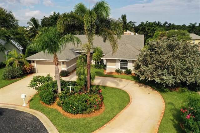 1645 Shuckers Point, Vero Beach, FL 32963 (MLS #234317) :: Billero & Billero Properties