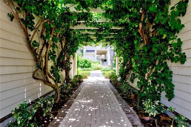 8444 Oceanside Drive D12, Indian River Shores, FL 32963 (MLS #234347) :: Team Provancher | Dale Sorensen Real Estate