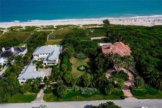 1746 Ocean Drive, Vero Beach, FL 32963 (MLS #234365) :: Team Provancher | Dale Sorensen Real Estate