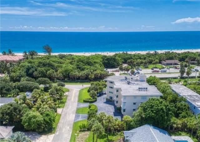 1715 Ocean Drive 3B, Vero Beach, FL 32963 (#234381) :: The Reynolds Team/ONE Sotheby's International Realty