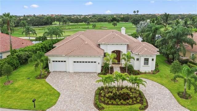 1655 Paseo Del Lago Lane, Vero Beach, FL 32967 (#234390) :: The Reynolds Team/ONE Sotheby's International Realty