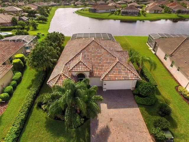 7660 Mesetta Way, Vero Beach, FL 32967 (MLS #234428) :: Team Provancher | Dale Sorensen Real Estate