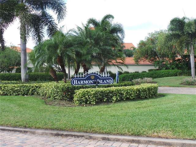5080 Harmony Circle #202, Vero Beach, FL 32967 (#234468) :: The Reynolds Team/ONE Sotheby's International Realty