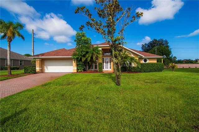 6350 Park Chester Terrace, Vero Beach, FL 32967 (MLS #234475) :: Team Provancher | Dale Sorensen Real Estate