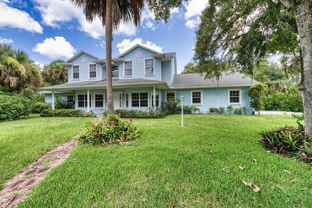 5820 40th Place, Vero Beach, FL 32966 (MLS #234497) :: Billero & Billero Properties