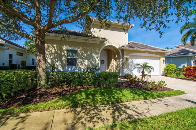9057 Englewood Court, Vero Beach, FL 32963 (MLS #234509) :: Team Provancher | Dale Sorensen Real Estate