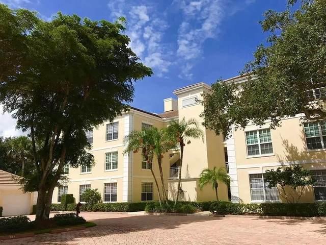 200 Sable Oak Lane #301, Indian River Shores, FL 32963 (MLS #234530) :: Team Provancher | Dale Sorensen Real Estate