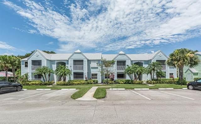 1135 3rd Avenue #204, Vero Beach, FL 32960 (MLS #234537) :: Team Provancher | Dale Sorensen Real Estate
