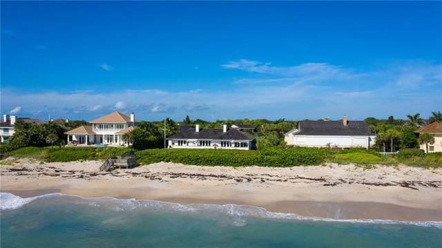166 Ocean Way, Vero Beach, FL 32963 (MLS #234563) :: Billero & Billero Properties