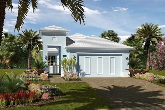 1140 Saint Georges Lane, Vero Beach, FL 32967 (MLS #234564) :: Team Provancher | Dale Sorensen Real Estate