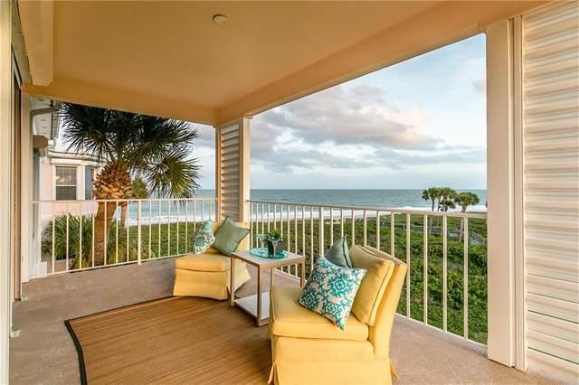 2245 N Southwinds Boulevard #302, Vero Beach, FL 32963 (MLS #234573) :: Billero & Billero Properties