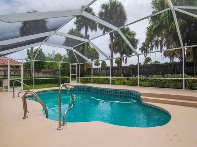 1080 4th Court SW, Vero Beach, FL 32962 (MLS #234575) :: Team Provancher | Dale Sorensen Real Estate