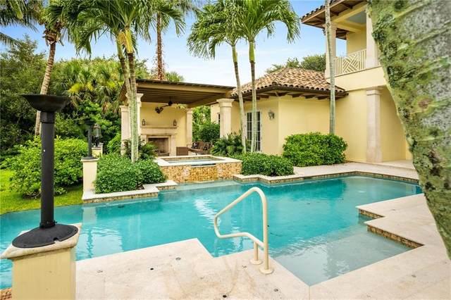 700 Egret Pointe, Vero Beach, FL 32963 (#234576) :: The Reynolds Team/ONE Sotheby's International Realty