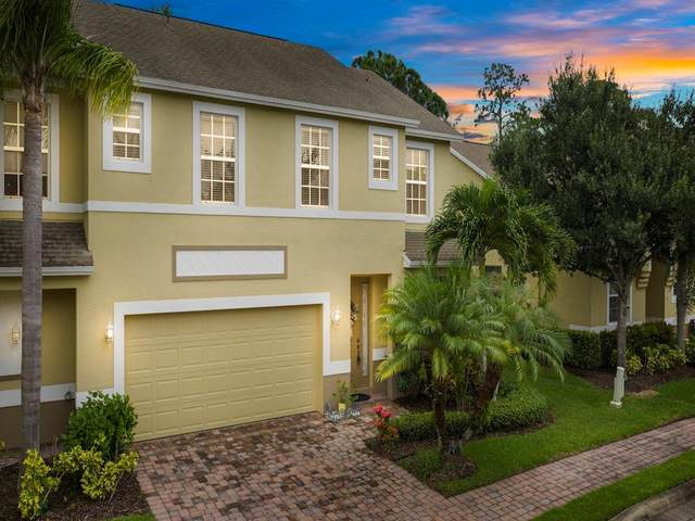 2113 Timberlake Circle #3, Vero Beach, FL 32966 (MLS #234579) :: Team Provancher | Dale Sorensen Real Estate