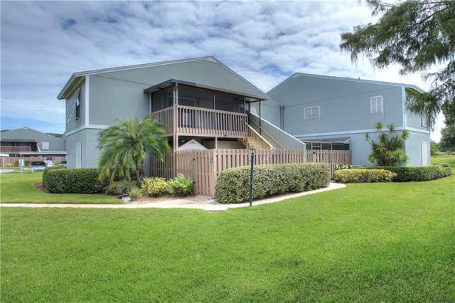 1144 Breezy Way 3F, Sebastian, FL 32958 (MLS #234590) :: Team Provancher | Dale Sorensen Real Estate