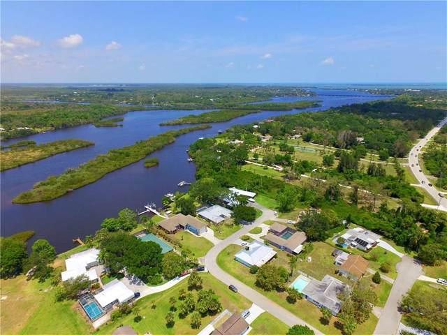 34 Sunset Drive, Sebastian, FL 32958 (MLS #234604) :: Billero & Billero Properties