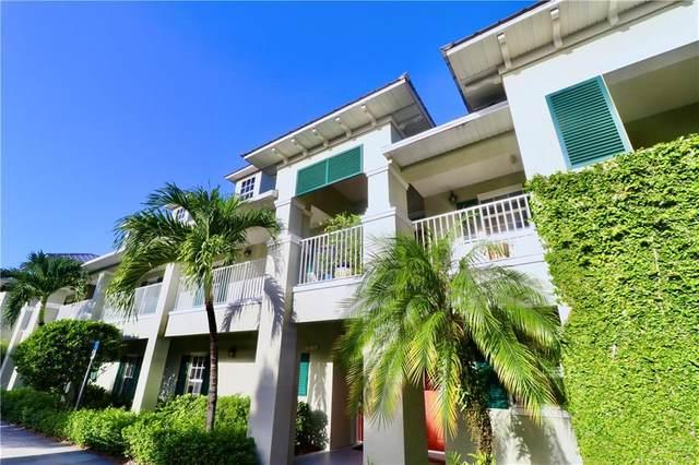 4370 Doubles Alley Drive #103, Vero Beach, FL 32967 (MLS #234607) :: Team Provancher | Dale Sorensen Real Estate