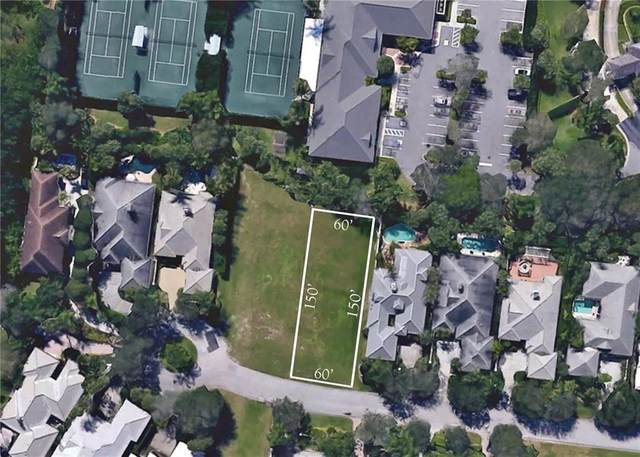 50 Caribe Way, Vero Beach, FL 32963 (MLS #234614) :: Team Provancher | Dale Sorensen Real Estate
