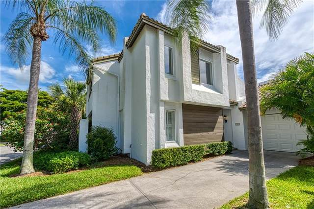 2190 Via Fuentes #2190, Vero Beach, FL 32963 (#234635) :: The Reynolds Team/ONE Sotheby's International Realty