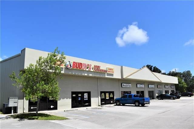 676 Us Highway 1, Vero Beach, FL 32962 (MLS #234649) :: Team Provancher | Dale Sorensen Real Estate