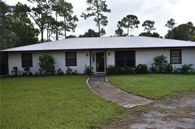 3380 58th Avenue, Vero Beach, FL 32966 (MLS #234651) :: Team Provancher | Dale Sorensen Real Estate