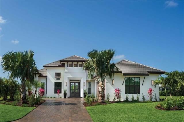 1452 River Club Drive, Vero Beach, FL 32963 (MLS #234652) :: Team Provancher   Dale Sorensen Real Estate