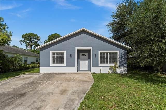 1115 16th Avenue SW, Vero Beach, FL 32962 (MLS #234658) :: Team Provancher | Dale Sorensen Real Estate