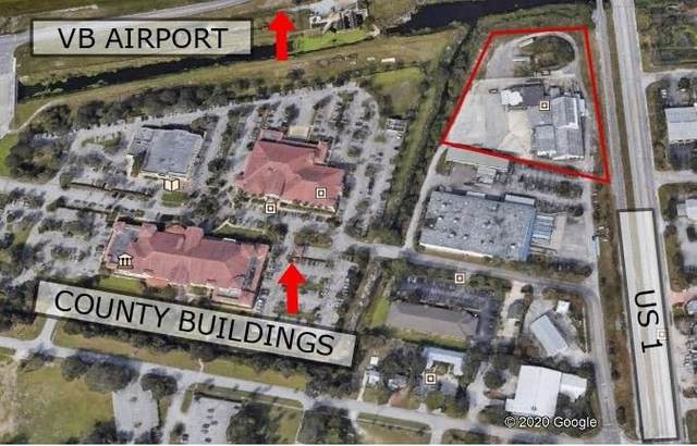 2745 Saint Lucie Avenue, Vero Beach, FL 32960 (MLS #234666) :: Billero & Billero Properties