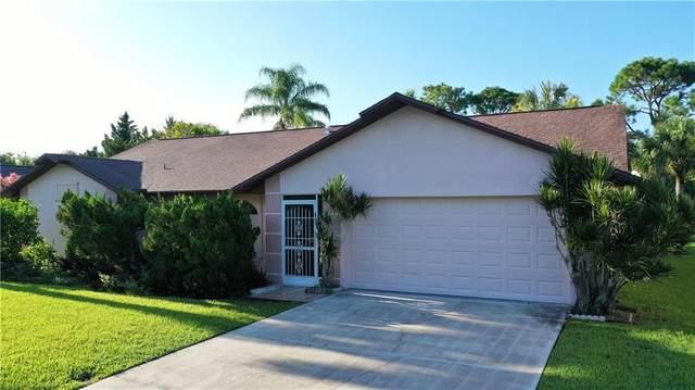 113 Larchmont Terrace, Sebastian, FL 32958 (MLS #234672) :: Team Provancher | Dale Sorensen Real Estate