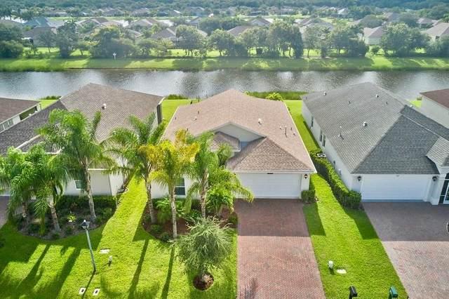 704 Honeybell Court SW, Vero Beach, FL 32968 (#234674) :: The Reynolds Team/ONE Sotheby's International Realty