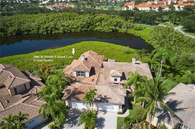 5085 St Joseph's Island Lane, Vero Beach, FL 32967 (#234676) :: The Reynolds Team/ONE Sotheby's International Realty