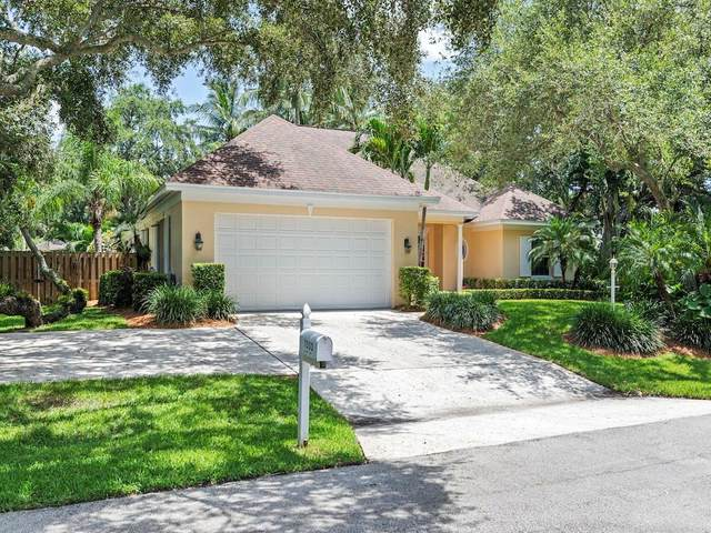 1000 Orchid Oak Drive, Vero Beach, FL 32963 (#234677) :: The Reynolds Team/ONE Sotheby's International Realty